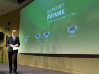 Statement by Tibor Navracsics, Member of the EC, on the European Solidarity Corps beyond 2020