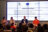 Participation de Marianne Thyssen, membre de la CE, à un forum de haut niveau sur les soins familiaux et communautaires pour les enfants en Europe