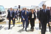 Visit of Federica Mogherini, Vice-President of the EC to Libya