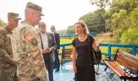 Visit by Federica Mogherini, Vice-President of the EC, to South Korea
