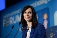 Participation of Mariya Gabriel, Member of the EC, at the Safer Internet Forum