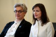 Visit of Mariya Gabriel, Member of the EC, to Germany