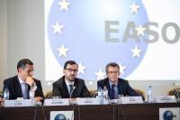 Lancement du rapport annuel 2017 de l'EASO sur la situation de l'asile dans l'UE