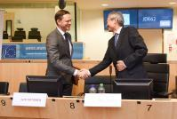 Participation of Jyrki Katainen, Vice-President of the EC, at the joint forum 'EU, China and SDGs: A Likely Alliance?'