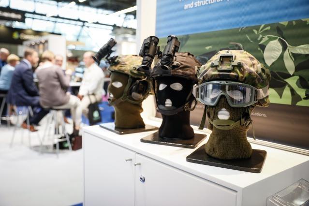 Defense - Eurosatory (France)