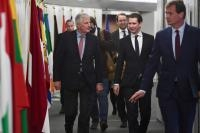 Visit of Sebastian Kurz, Austrian Federal Chancellor, to the EC