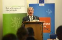 Visit of Karmenu Vella, Member of the EC, to the Czech Republic