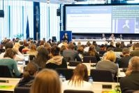 European Day of persons with disabilities 2018