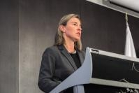 Speech by Federica Mogherini, Vice President of the EC, at the NATO Parliamentary Assembly's Political, Defence and Security, and Economics and Security Committees