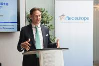 Participation of Jyrki Katainen, Vice-President of the EC, at the Energy Forum 2018 of IFIEC Europe