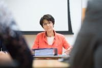 Visit of Marianne Thyssen, Member of the EC, to Luxemburg