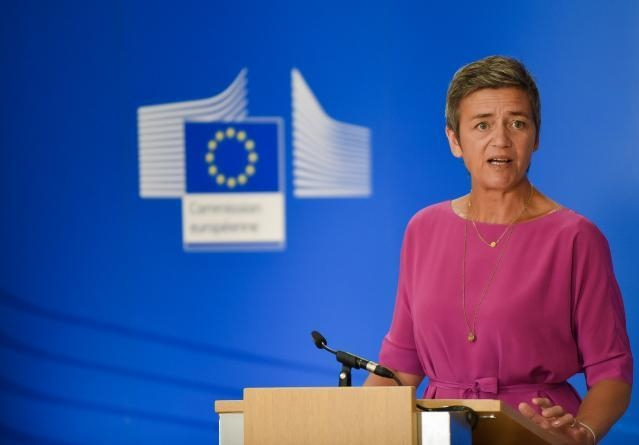 On 24 July 2018, Margrethe Vestager, Member of the EC in charge of Competition, gave a press...