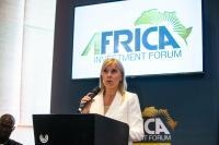 Visit of Elżbieta Bieńkowska, Member of the EC, to South Africa