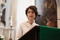 Participation of Marianne Thyssen, Member of the EC, at the official inauguration of the Peace carillon in the Park Abbey in Heverlee