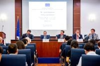 Visit by Jyrki Katainen, Vice-President of the EC, to China
