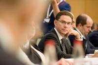 Visit by Jyrki Katainen, Vice-President of the EC, to France