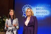 European Broadband Awards Ceremony