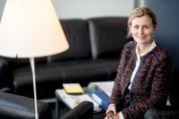 Pia Ahrenkilde Hansen, secrétaire générale adjointe et Cheffe des opérations de la CE
