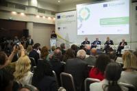 Visit by Phil Hogan, Member of the EC, to Bulgaria