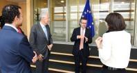 Première réunion du comité de recherche de haut niveau pour trouver le prochain président du Conseil européen de la recherche