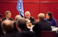 Participation of Jean-Claude Juncker, President of the EC, at the 'European Conference' (Europakonferenz) of German-speaking Land Parliaments