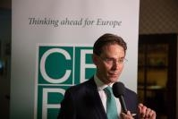 Participation of Jyrki Katainen, Vice-President of the EC, at an event of Finnish Innovation Fund (SITRA) and the Centre for European Policy Studies (CEPS)