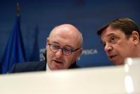 Visit by Phil Hogan, Member of the EC, to Spain