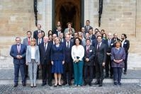 Participation of Jyrki Katainen, Vice-President of the EC, and Corina Creţu, Member of the EC, at the 7th Direct Dialogue with EU Capitals' Mayors