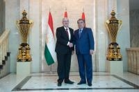 Visit by Neven Mimica, Member of the EC, to Tajikistan