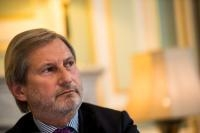 Visit of Johannes Hahn, Member of the EC to Austria