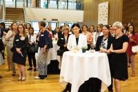 Visit of a delegation of Czech Women to the EC
