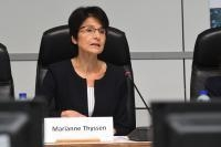Participation of Marianne Thyssen, Member of the EC, at the 'Employment and Social Developments in Europe 2018 - The changing world of work: beyond digitalisation' conference