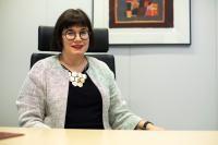 Sabine Weyand, Deputy Chief Negociator