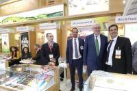 Visit of Phil Hogan, Member of the EC, to the United Arab Emirates