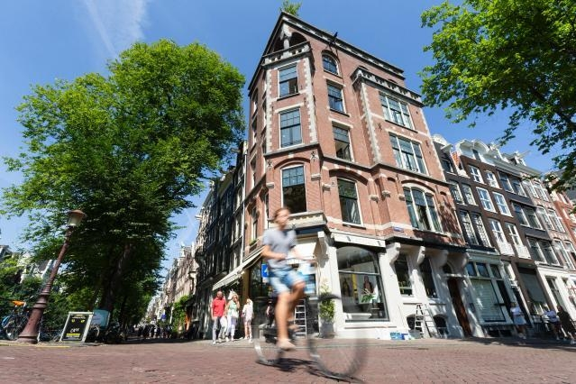 InvestEU – climate and energy projects: project City-zen Amsterdam