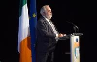 Visit by Miguel Arias Cañete, Member of the EC, to Ireland