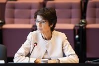 Participation of Marianne Thyssen and Mariya Gabriel, Members of the EC, at the 1st meeting of the HLG on digitalisation and labour markets