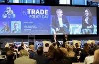 Journée de la politique commerciale européenne 2018