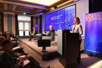 Participation of Federica Mogherini, Vice-President of the EC, and Michel Barnier, EC Chief Negotiator for Article 50 Negotiations with the UK, at  EU-EUISS event 'The future of EU foreign, security and defence policy post Brexit'