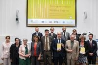 Presentation of the European Prize for Literature 2018