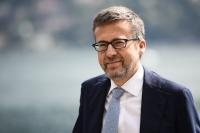 Visit by Carlos Moedas, Member of the EC, to Italy