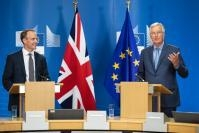 Statement by Michel Barnier, EC Chief Negotiator for Article 50 Negotiations with the UK