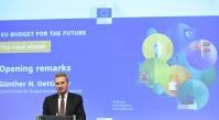 'EU budget for the future' Conference