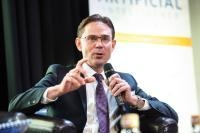 Participation of Jyrki Katainen, Vice-President of the EC, at the Artificial Intelligence Conference