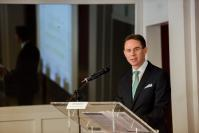 Participation of Jyrki Katainen, Vice-President of the EC, at high-level conference on 'Sustainability in Europe'