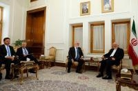 Visit by Miguel Arias Cañete, Member of the EC, to Iran