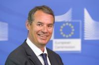Ville Itälä, directeur général de l'Office européen de lutte antifraude (OLAF)