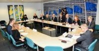 Visit of representatives of the Roundtable of European Energy Industrialists, to the EC