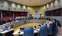 Visit of European Ministers for Research to the EC