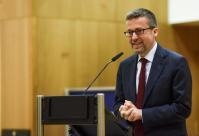 Participation of Carlos Moedas, Member of the EC, at the signing ceremony of an administrative arrangement  with Brazil
